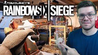 GOŚĆ Z ONETU! - Rainbow Six Siege White Noise