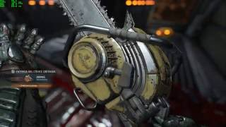 Doom GTX 770+i7 3770/High settings 1080p Gameplay