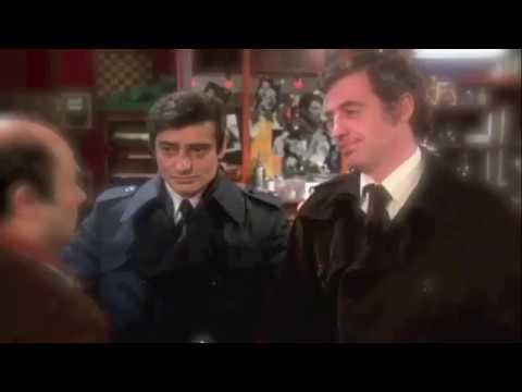 Peur sur la ville (Jean-Paul Belmondo) Projet Minos épisode 2 - Hold Up