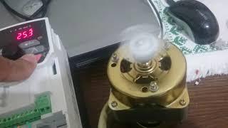 Variateur de vitesse universel AC pour moteurs asynchrones[][Unidrive M101]