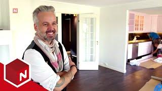 vuclip Ari gir en omvisning i sin nye leilighet