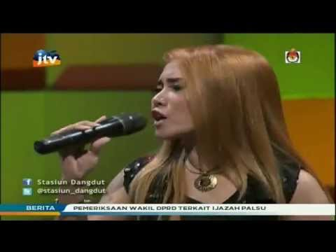 Eny Sagita - Ra Kuat Mbok [ Dangdut Koplo - Stasiun Dangdut JTV ]