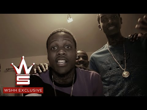 "Lil Reese ""Myself"" Feat. Lil Durk (WSHH Exclusive – Official Music Video)"