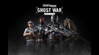 初見さん歓迎 概要欄必読 GHOST RECON WILDLANDS Ghostwar