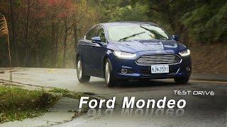 Ford  Mondeo 帥勁舶來品 試駕(行車紀錄趣官網:http://funcar.udn.com 改成進口身分在台灣推出的Mondeo 只有單一款式它的售價是125.9萬並同樣搭載2.0升EcoBoost引擎最特別的是這次換..., 2015-01-28T16:37:40.000Z)