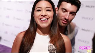 EXCLUSIVE! Jane The Virgin Cast Gives Their Characters Advice & Spill On Guest Stars!