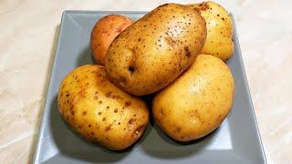 Простая Картошка А ГОТОВИТЬ ХОЧЕТСЯ ВСЕГДА И НЕ НАДОЕСТ