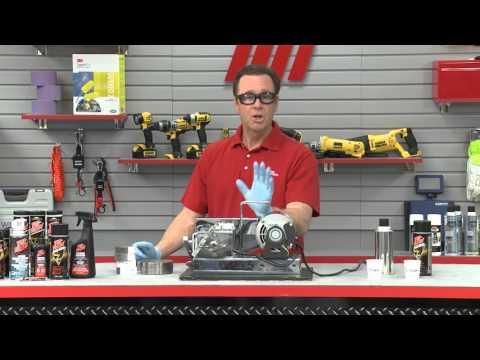 Tom's Toolbox - Krylon - Tri-Flow Industrial Lubricant