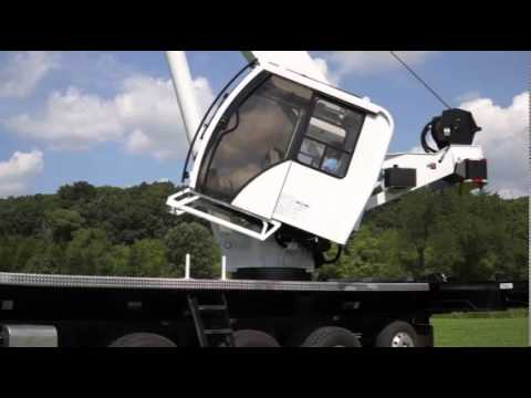 2014 ALTEC AC38-127S For Sale