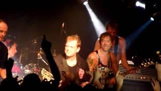 Die Toten Hosen - Schönen Gruß Auf Wiedersehn live in Breslau 10.10.2010