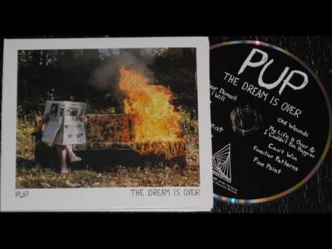 PUP - The Coast