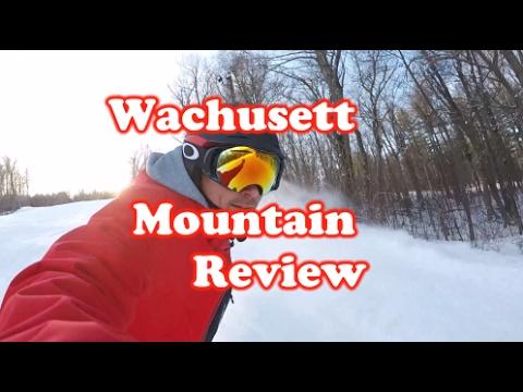 Wachusett Mountain MA 2017 Review