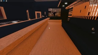 Roblox Escape rm with AWX