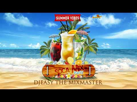 2019 SOCA MIX SUMMER PARTY🎤🎤 KES,MACHEL MONTANO,PATRICE ROBERTS,NAILAH BLACKMAN & LOTS MORE from YouTube · Duration:  1 hour 16 minutes 28 seconds