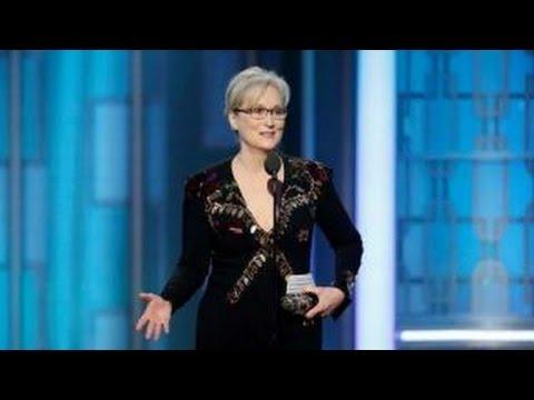 Janine Turner on celebrity angst against Trump