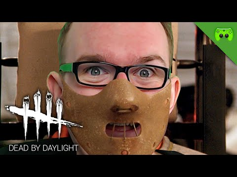 JONATHAN LECTER 🎮 Dead by Daylight #2