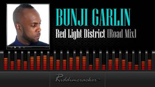 Bunji Garlin - Red Light District (1st Klase Records & Darien Bailey Road Mix) [Soca 2014]