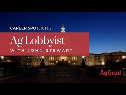 Career Spotlight: Government Affairs