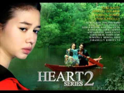 Heart Series 2 (Surat terakhir Rachel untuk Farel sebelum meninggal)