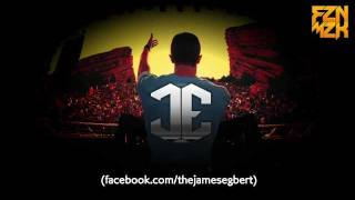 Blood On The Dance Floor - Party On (James Egbert Remix)
