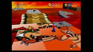Let's Play Mario 64 Part 7