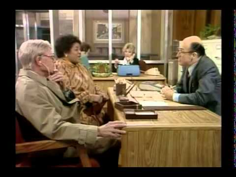 Gimme a Break S2E19 Grandpa Robs A Bank