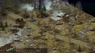 Blitzkrieg Part 25: The Final Battle 1/2