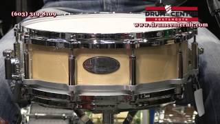 Pearl Free Floating Maple Snare Drum 5x14
