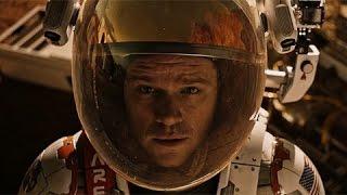 Марсианин - трейлер (2015)