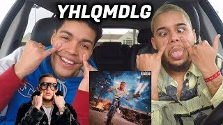 Baixar BAD BUNNY - Yo Hago Lo Que Me Da La Gana | REACTION REVIEW
