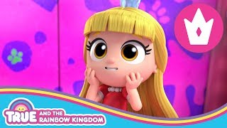 Princess Grizelda Castle Compilation | True and the Rainbow Kingdom
