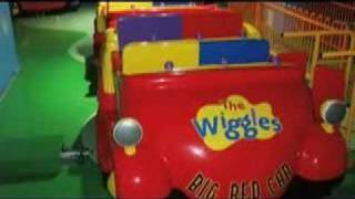 The Wiggles Big Red Car Ride