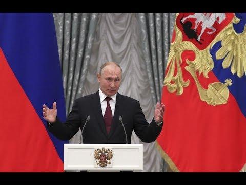 مسؤول روسي: بوتين سيزور الرياض قريباً  - نشر قبل 3 ساعة