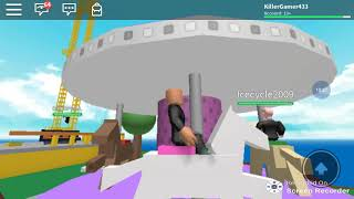 Roblox Trying To Kill KillerGamer433