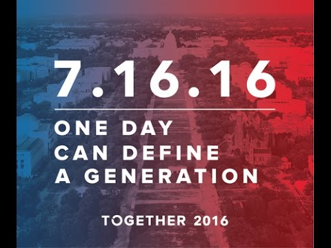 """Together"" National Mall / Reset 2016 Gathering - Something Just Ain't Right Here!"