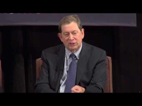 Gilead Sciences CEO John Martin, Ph.D., on HIV Treatment Innovation & Healthcare Reform