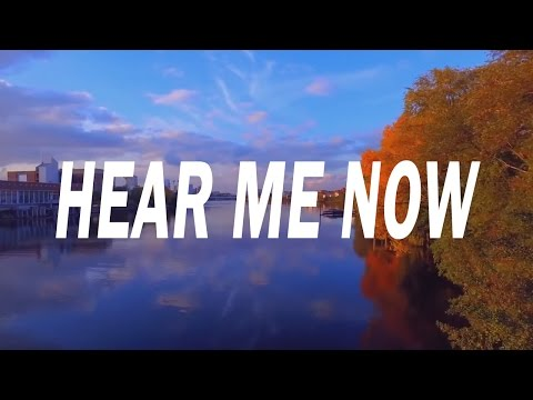 Alok Bruno Martini - Hear Me Now ft Zeeba