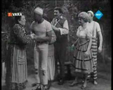 Pipo, Mamaloe, Mik en Mak, Oma Tingeling, Felisio