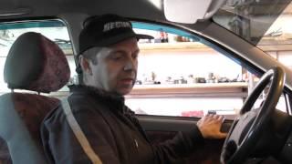 Глохнет двигатель инжекторного  автомобиля ВАЗ