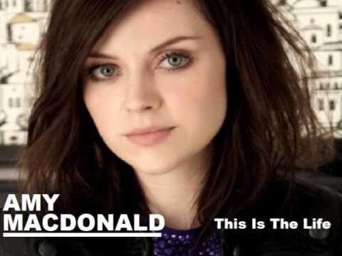 Songtext von Amy Macdonald - This Is the Life Lyrics