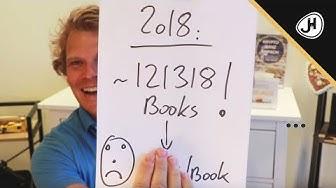 Mein Verdienst als Autor an 100.000 Büchern - Passives Einkommen möglich?