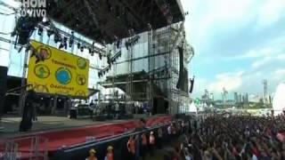 Tomahawk - Captain Midnight (Lollapalooza Brazil 2013)