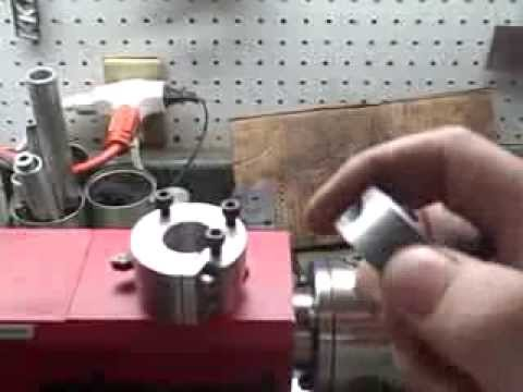 DIY Quick Change Tool Post from YouTube · Duration:  5 minutes 52 seconds