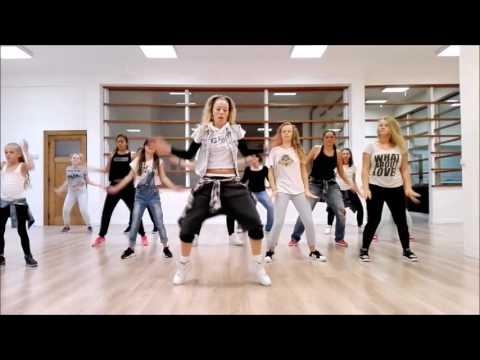 Tommy Lee Sparta-Grim Rim Rave Chorée débutants by sab 6ème Sens School Tourcoing