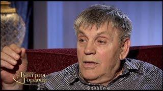Чубаров: Единственный, кто мог возразить Лобановскому, – тихарь Вася Рац