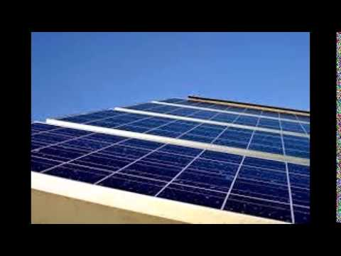 free solar panels from the goverment