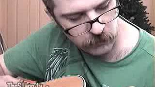 Hats off to (Roy) Harper Led-Zeppelin cover by; Andy: take 1