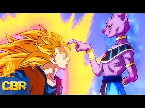 Dragon Ball: 10 Saiyan Questions That Still Need Answers