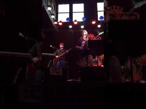 Tyler - School of Rock 12/3/17