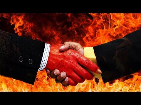 GOCC SABBATH ~ AN AGREEMENT WITH HELL!!